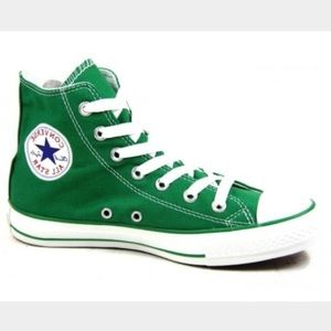 Converse Colors Chuck Taylor All Star in Green